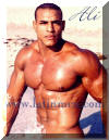 Black / Latin male strippers for bachelorette party - los angeles male exotic dancers - male revue show - male strip club - Orange County chippendale dancers